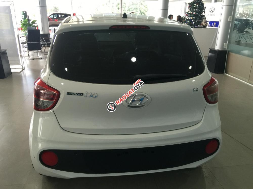Bán Hyundai Grand i10 1.0 MT. Hỗ trợ vay vốn 85% giá trị xe - Hotline: 0935.90.41.41 - 0948.94.55.99-4