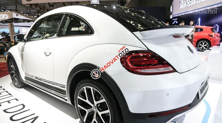 Bán xe Volkswagen Beetle Dune 2017, màu trắng, xe nhập, số lượng giới hạn. Liên hệ: 09.78877.754 Ms Phượng-2