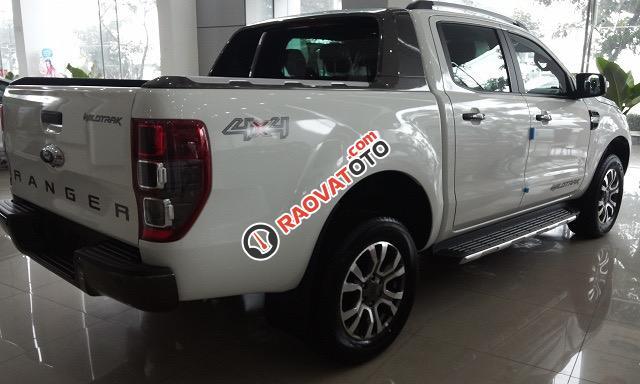 Bán Ford Ranger Wildtrak 3.2 đủ màu, giao ngay, giá tốt nhất hệ thống-7