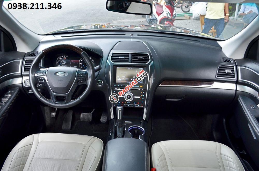 Cần bán xe Ford Explorer đời 2017, xe nhập-6