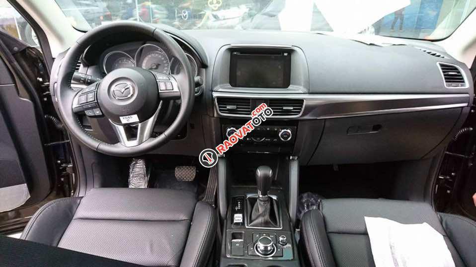 Bán xe Mazda CX 5 AT 2.5L 2WD sản xuất 2017, màu đỏ - LH 0965500741 để biết thêm chi tiết-3
