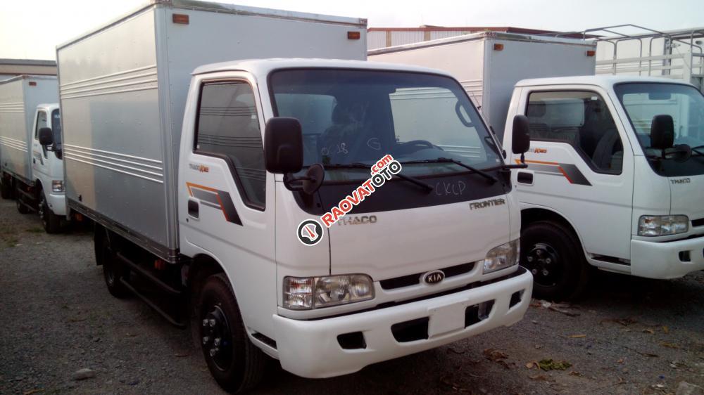 Bán xe Kia K165 tải trọng 2.4 tấn, giá tốt nhất, đảm bảo chất lượng, uy tín, giao xe nhanh-3