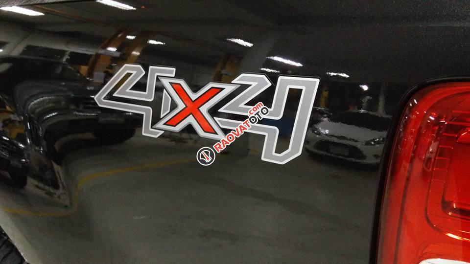 Bán xe Ford Ranger XLT 4x4 MT 2 cầu số sàn, mua ở đâu giá rẻ nhất tại Lào Cai, hỗ trợ trả góp-4