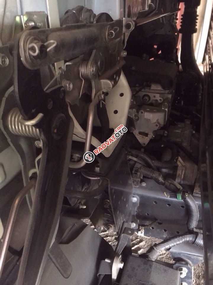 Anh Trí cần bán lại xe tải Isuzu 3.5 tấn còn như mới, máy tốt ít hao xăng, giảm giá cho người thiện chí-4