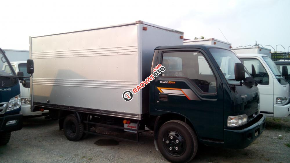 Bán xe Kia K165 tải trọng 2.4 tấn, giá tốt nhất, đảm bảo chất lượng, uy tín, giao xe nhanh-2