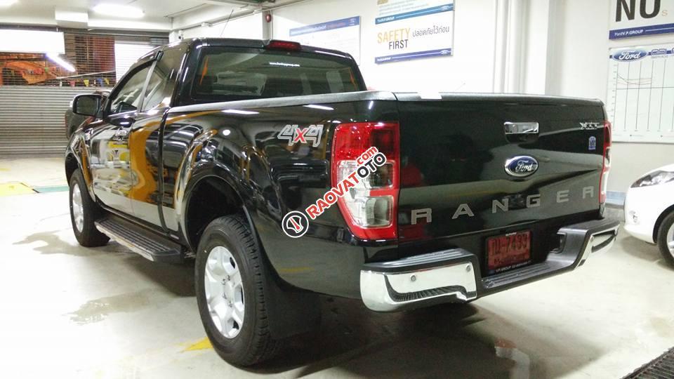 Bán xe Ford Ranger XLT 4x4 MT 2 cầu số sàn, mua ở đâu giá rẻ nhất tại Lào Cai, hỗ trợ trả góp-3