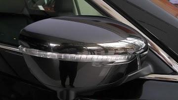 Bán ô tô Nissan X trail năm 2017, màu đen, nhập khẩu nguyên chiếc-9
