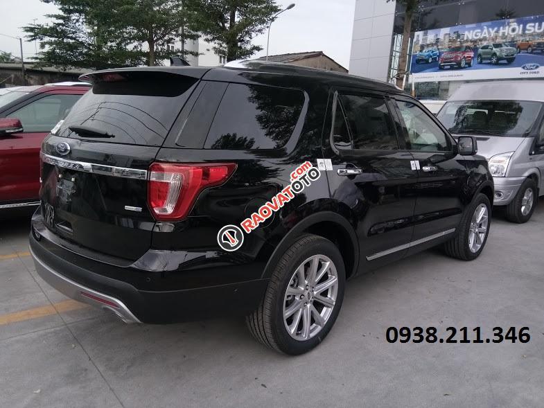 Cần bán xe Ford Explorer đời 2017, xe nhập-5