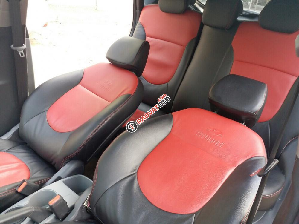 Bán ô tô Hyundai Accent đời 2014 màu nâu, chạy 4 vạn, 405 triệu, nhập khẩu nguyên chiếc-8