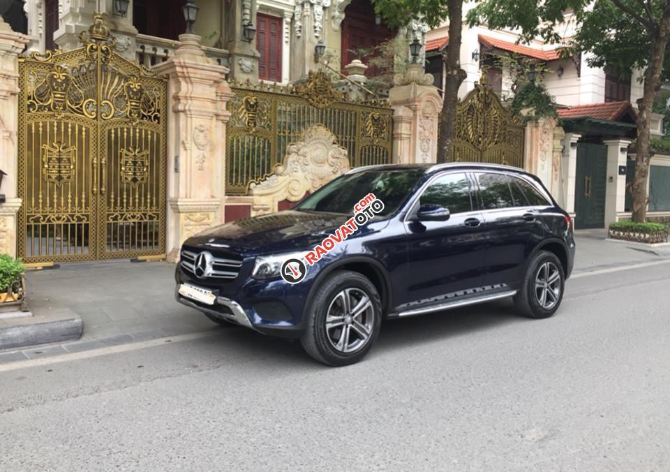 Bán Mercedes-Benz GLC250 2016-0