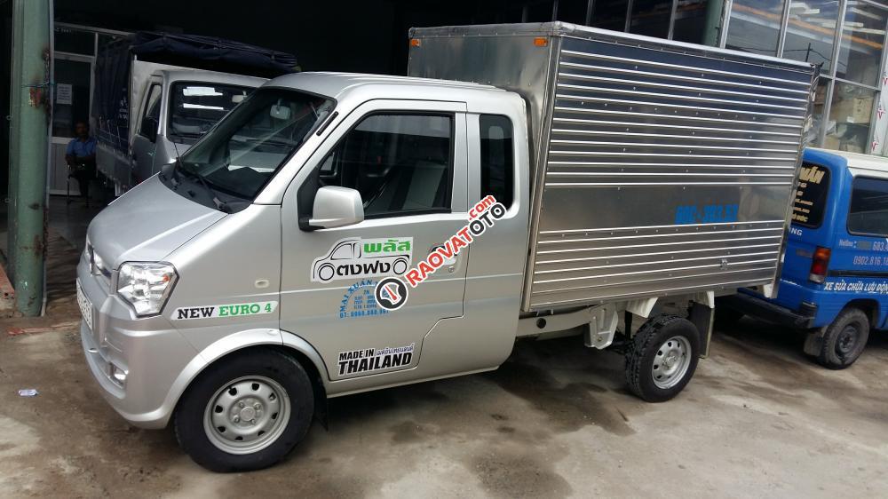 Bán xe tải nhỏ Thái Lan DFSK 800kg nhập khẩu Thái Lan, giá tốt nhất-1