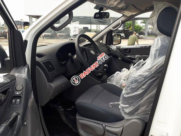 Bán Hyundai Starex cứu thương-6