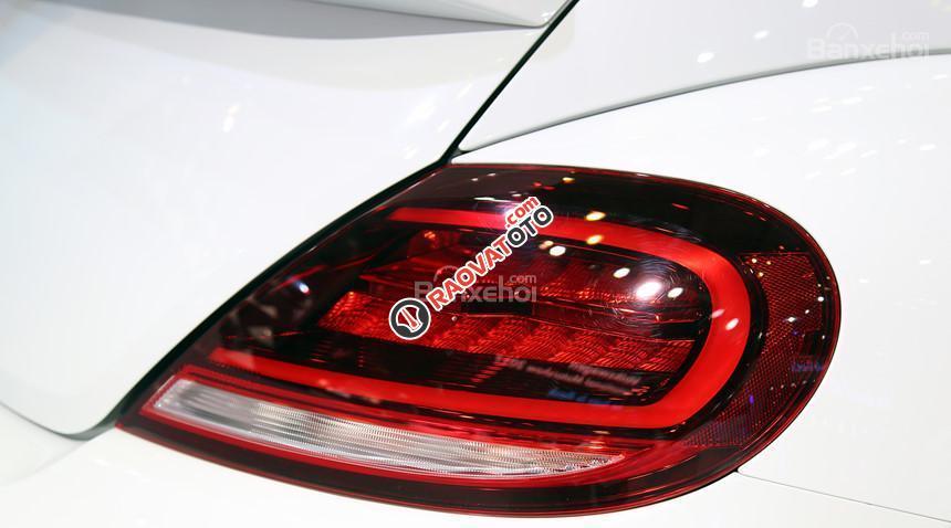 Bán xe Volkswagen Beetle Dune 2017, màu trắng, xe nhập, số lượng giới hạn. Liên hệ: 09.78877.754 Ms Phượng-5