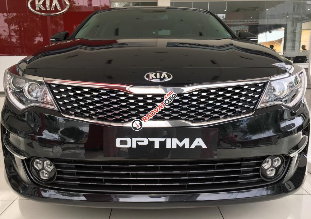 Bán Kia Optima GATH mới 100%, HT vay 95%, thủ tục nhanh gọn-1