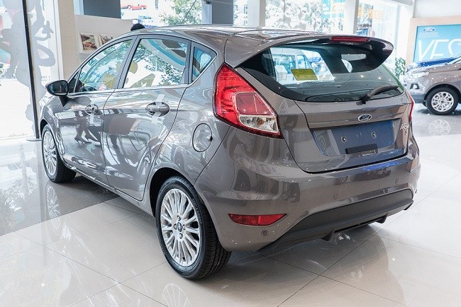 Bán ô tô Ford Fiesta 2017, nhập khẩu nguyên chiếc-6