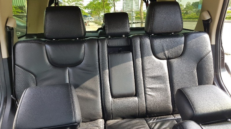 Bán xe Ford Escape XLT 2010, màu đen, nhập khẩu, số tự động, giá tốt-9