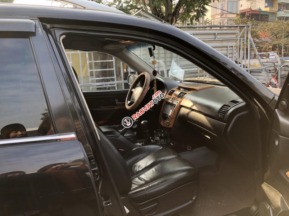 Chính chủ cần bán xe SsangYong Rexton-1