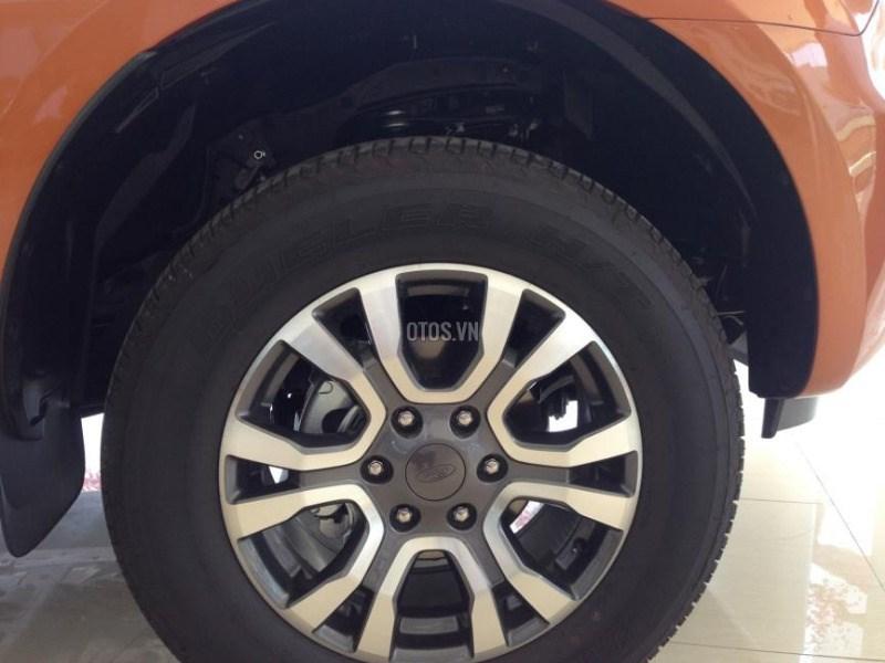 Bán ô tô Ford Ranger đời 2017, nhập khẩu-4
