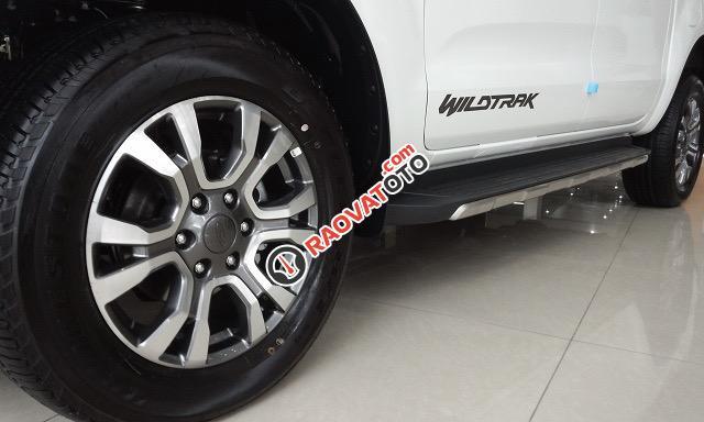 Bán Ford Ranger Wildtrak 3.2 đủ màu, giao ngay, giá tốt nhất hệ thống-9