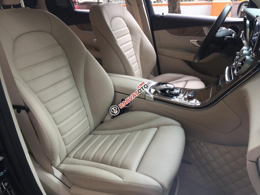 Bán Mercedes-Benz GLC250 2016-6