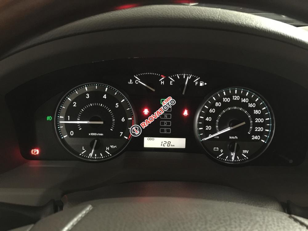 Cần bán Toyota Land Cruiser VX đời 2018, màu đen, nhập khẩu nguyên chiếc Nhật Bản-23