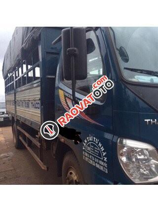Cần bán xe Thaco Online cũ 5 tấn qua sử dụng, đời 2016, chạy 4 vạn-4
