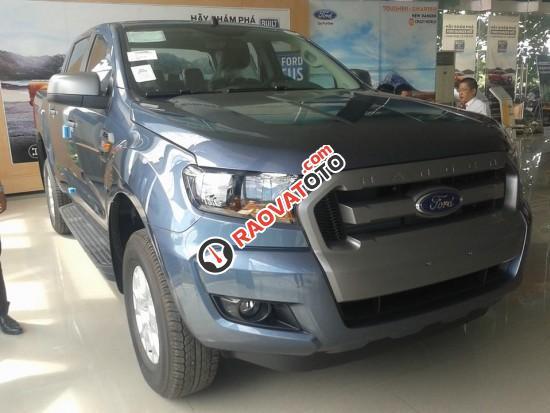 Bán Ford Ranger giá rẻ tại Hoà Bình các phiên bản XLS 1 cầu, hỗ trợ trả góp giao xe ngay-5