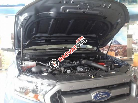 Bán Ford Ranger giá rẻ tại Hoà Bình các phiên bản XLS 1 cầu, hỗ trợ trả góp giao xe ngay-7
