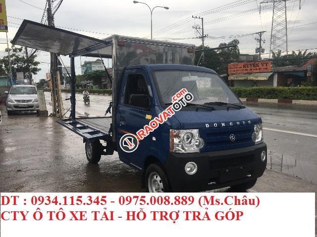 Bán xe tải Dongben 770kg/810kg/870kg / hỗ trợ vay ngân hàng-3