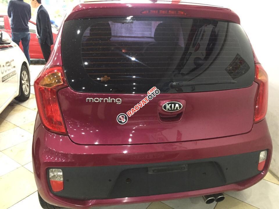 Bán Kia đời 2013, màu hồng tím, nhập khẩu Hàn Quốc, 257 triệu-3
