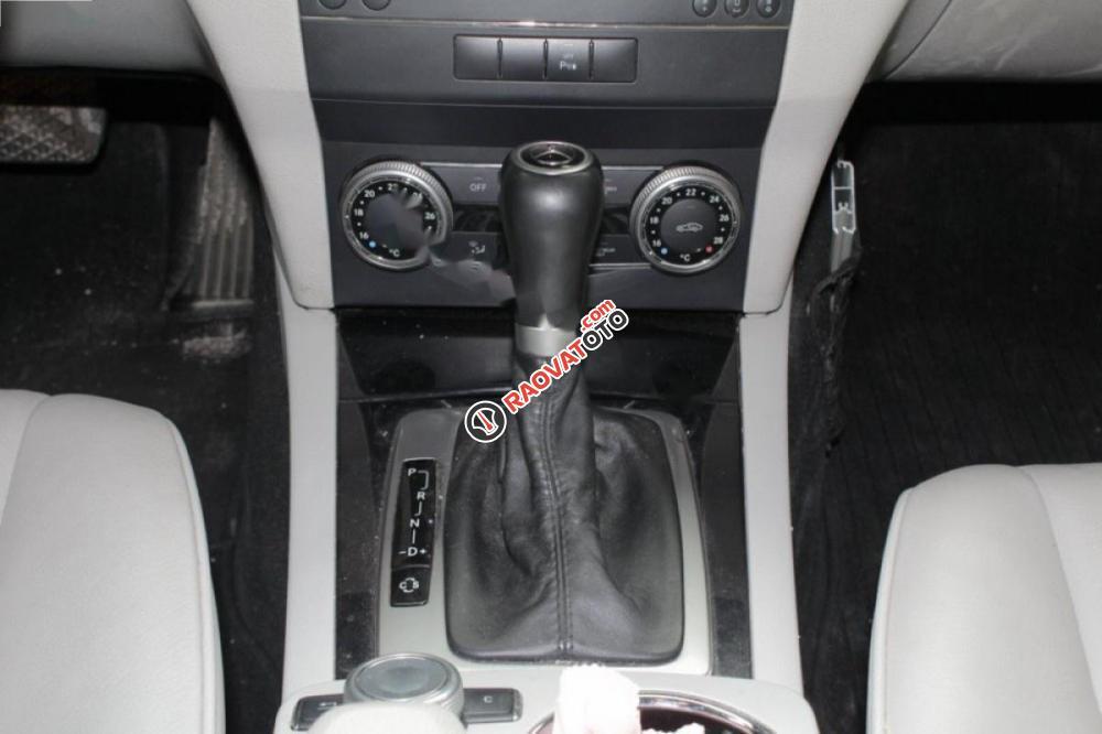 Cần bán gấp Mercedes 300 4Matic đời 2009, màu đen số tự động-8