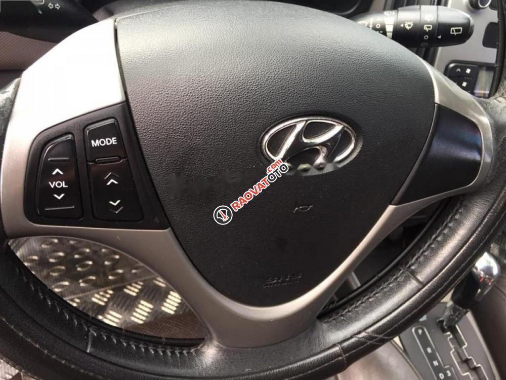 Xe Hyundai i30 CW đời 2011, màu trắng, nhập khẩu nguyên chiếc đẹp như mới giá cạnh tranh-3