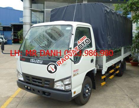 Bán xe tải 2,5 tấn Isuzu giá rẻ tại Sài Gòn-0