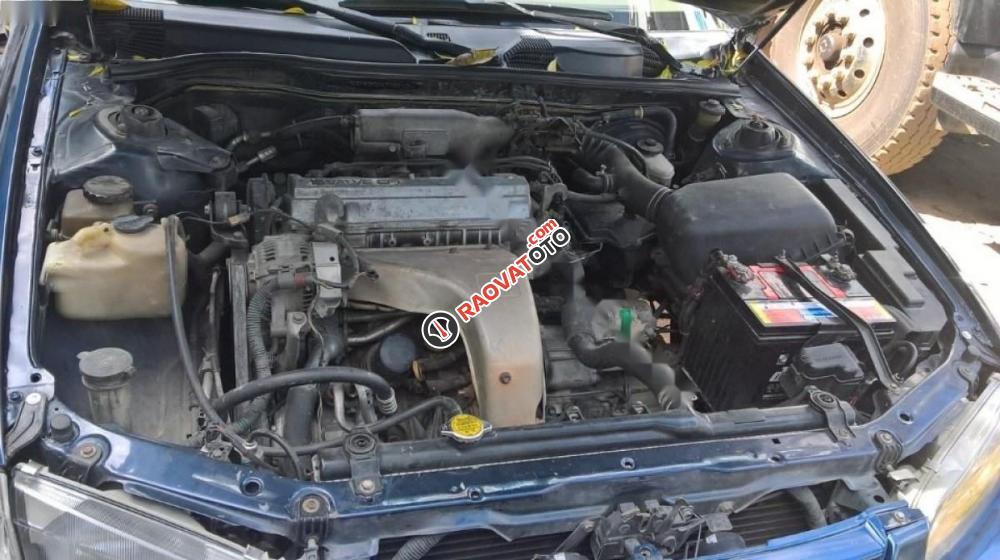 Bán xe Toyota Camry GLi 2.2 năm 1998, màu xanh lam-7