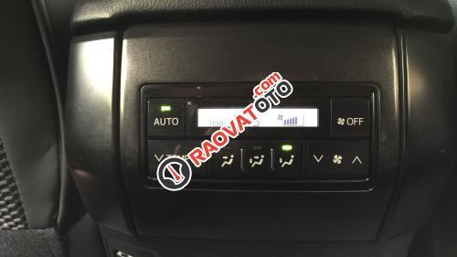 Bán Toyota Prado 2.7 AT đời 2016, xe nhập-8