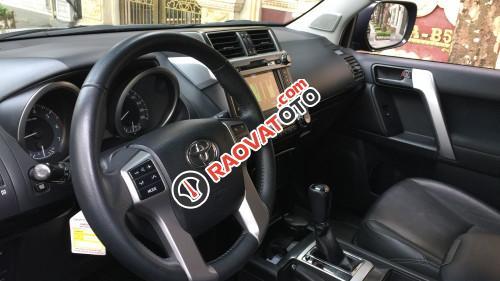 Bán Toyota Prado 2.7 AT đời 2016, xe nhập-7