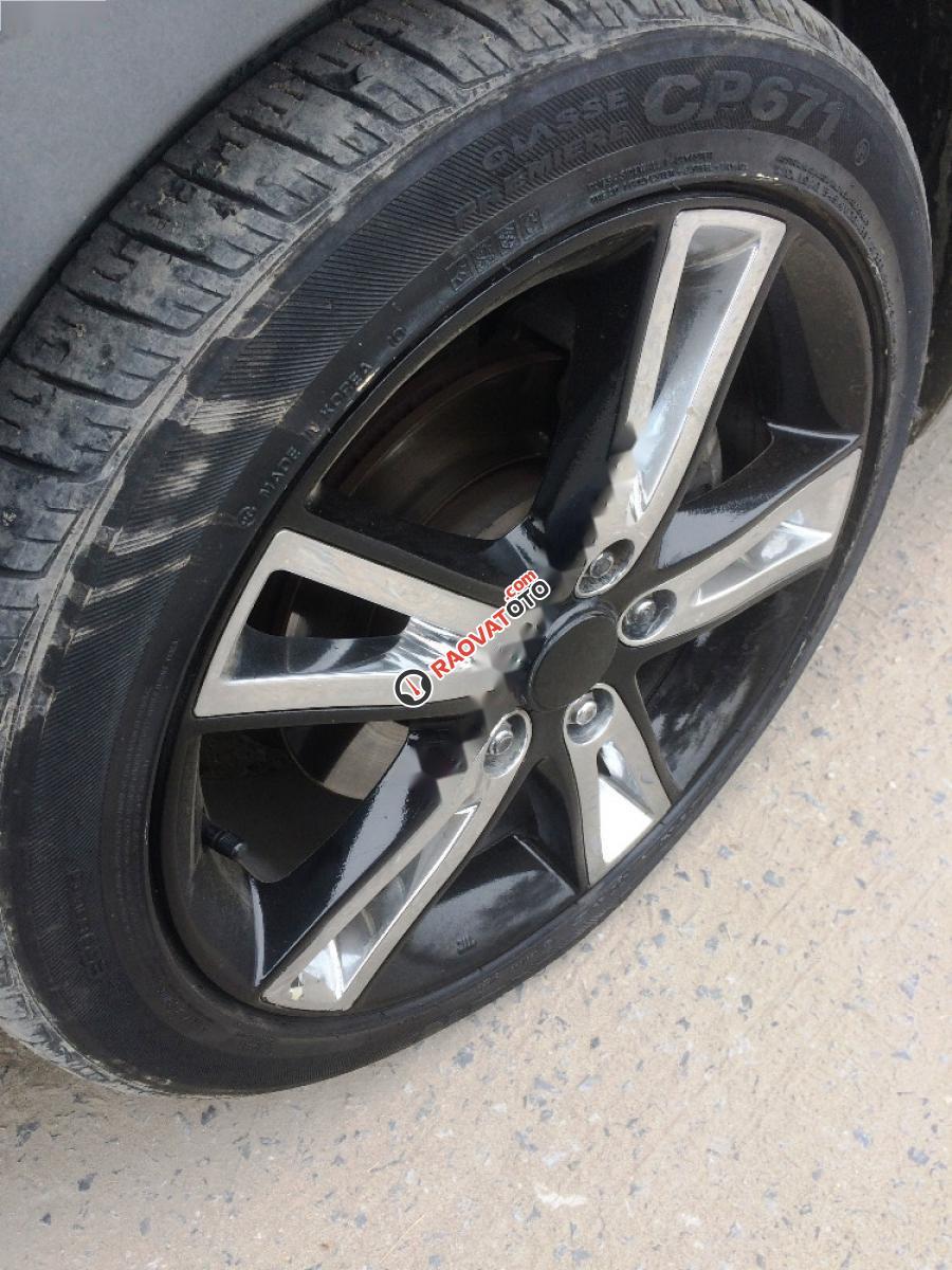 Bán Hyundai i30 đời 2009, nhập khẩu số tự động-7