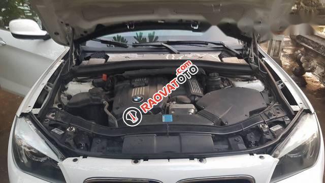 Cần bán BMW X1 3.0 đời 2010, màu trắng, nhập khẩu chính chủ-5