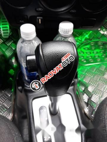 Cần bán lại xe Kia Morning đời 2009, màu xám giá cạnh tranh-4
