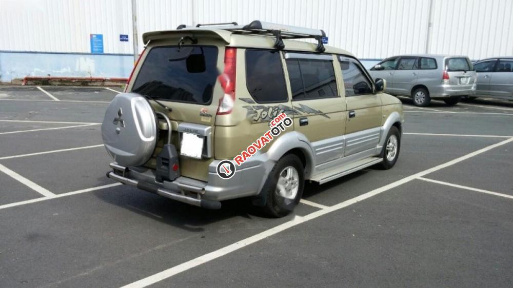 Bán xe Mitsubishi Jolie đời 2004, xe nhập, 199tr-3
