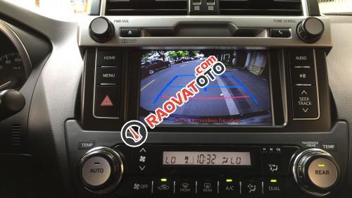 Bán Toyota Prado 2.7 AT đời 2016, xe nhập-10