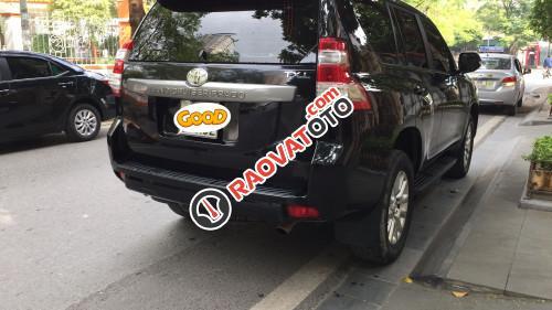 Bán Toyota Prado 2.7 AT đời 2016, xe nhập-3