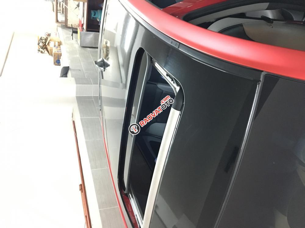 Hyundai Accent như xe thùng-5