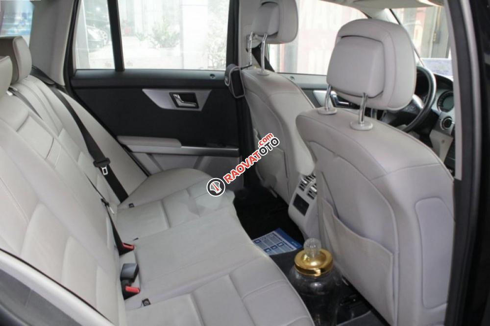Cần bán gấp Mercedes 300 4Matic đời 2009, màu đen số tự động-6