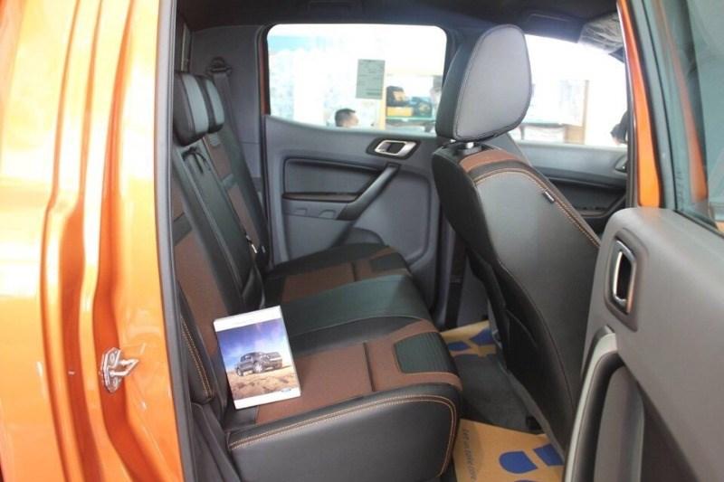 Bán ô tô Ford Ranger đời 2017, nhập khẩu nguyên chiếc-5