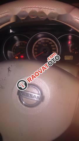 Cần bán gấp Nissan Grand Livina sản xuất 2012 chính chủ-0