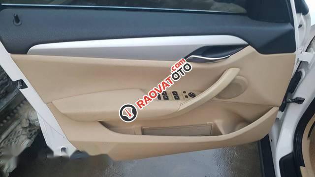 Cần bán BMW X1 3.0 đời 2010, màu trắng, nhập khẩu chính chủ-3