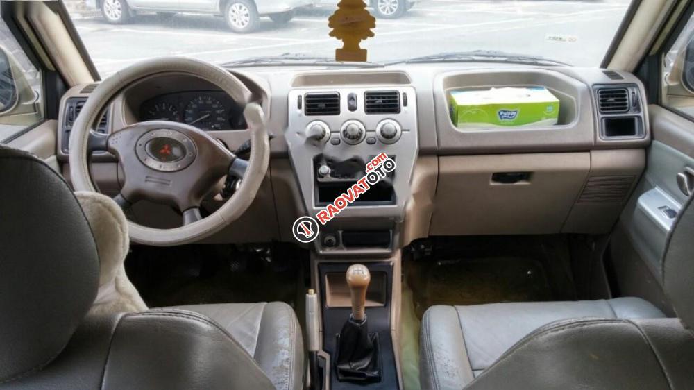 Bán xe Mitsubishi Jolie đời 2004, xe nhập, 199tr-4