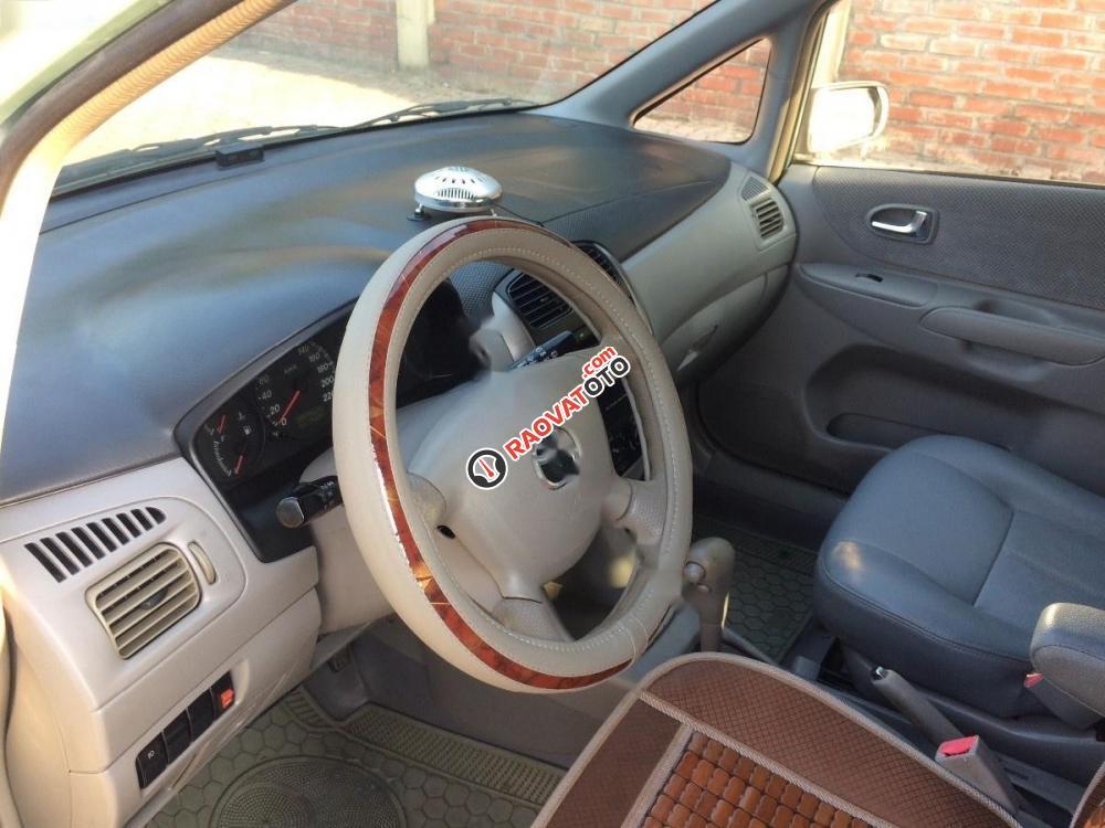 Cần bán gấp Mazda Premacy đời 2003, xe nhập số tự động-8