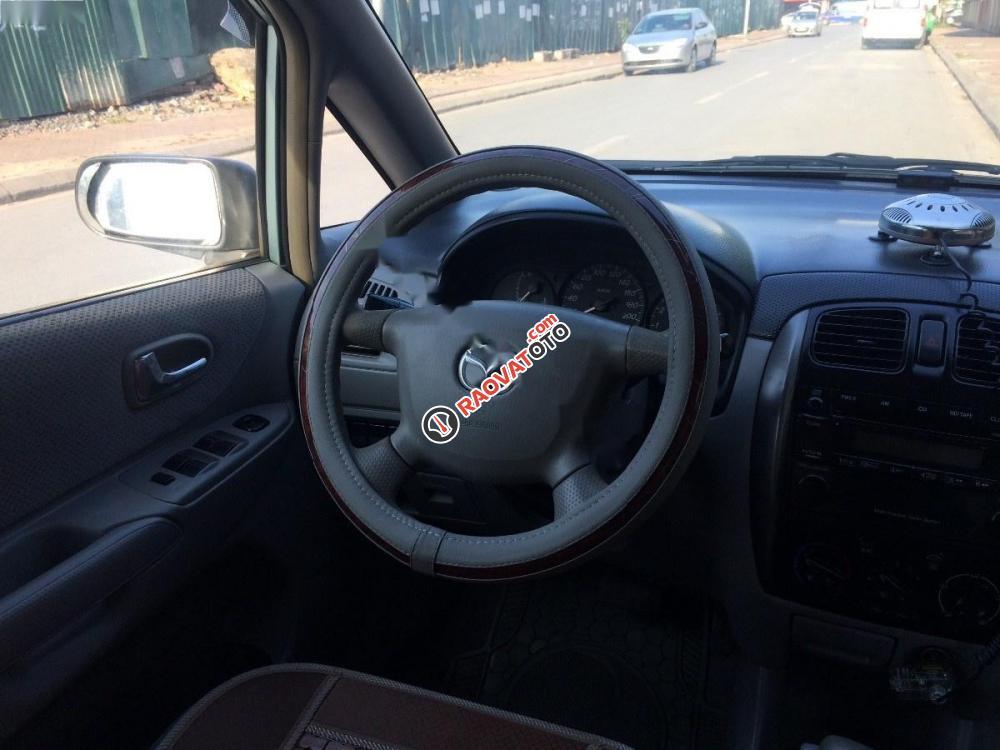Cần bán gấp Mazda Premacy đời 2003, xe nhập số tự động-7